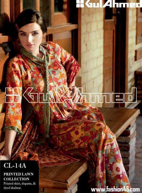 Latest fashion news, latest dresses, celebrity fashion, Pakistani celebrity, life and style, fashion clothes, fashion trends, women clothing online, pakistani lawn dresses, pakistani clothes, gul ahmed fashion, gul ahmed 2013, shop gul ahmed, gul ahmed lawn, gul ahmed lawn prints