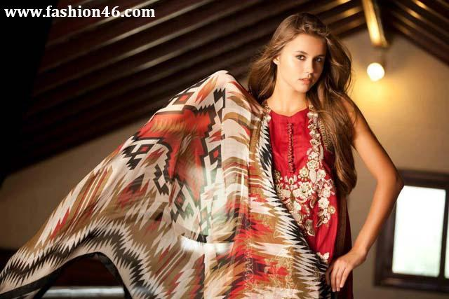Latest fashion, latest dresses, winter dresses, spring summer 2013, women fashion, trends for spring 2013, firdous collection, firdous, firdous lawn, summer fashion trends, summer fashion 2013, spring fashion, summer fashions, spring summer fashion, Shalwar kameez