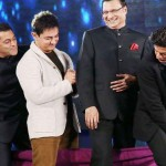 latest celebrity news, latest celebrity fashion, latest bollywood news, bollywood actors, Salman Khan, Shahrukh Khan, Aamir Khan, salman shahrukh aamir come together, aap ki adaalat, salman khan pics, salman movies, srk movies, srk new, aamir pictures, aamir khan new movie, Ranbir Kapoor movies, Deepika Padukone hot pic, Priyanka Chopra pics, Sonakshi Sinha photos, Bollywood superstars