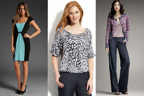how to look slimmer, look hot, beauty tips, look thinner, woman fashion, dressing tips