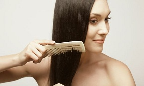 Take care of your hairs
